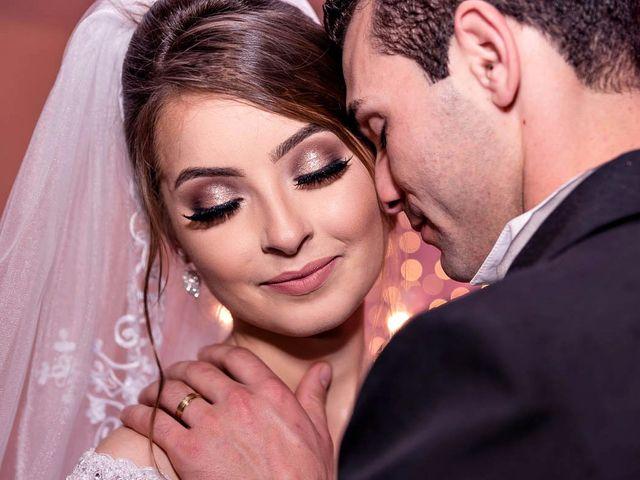 O casamento de Natalia e Gean