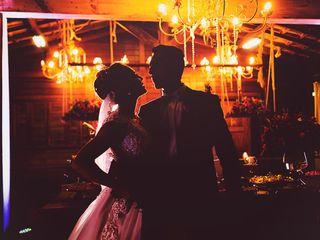 O casamento de Tatielle e João Vicente
