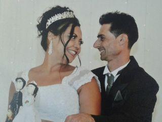 O casamento de Lucineia e Flávio 1
