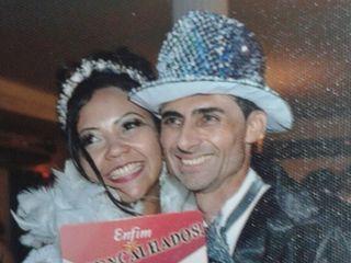 O casamento de Lucineia e Flávio 2