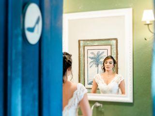 O casamento de Annelise e Vitor 3