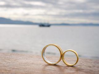 O casamento de Jhessica e Stenio 3
