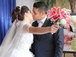 O casamento de Jenifer  e Matheus