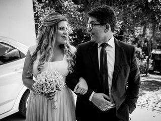 O casamento de Larissa e Arthur 2