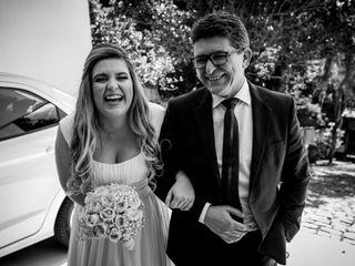O casamento de Larissa e Arthur 3
