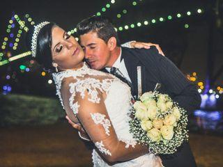 O casamento de Ana Paula e Rodrigo