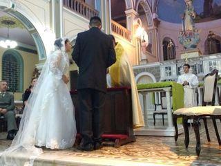 O casamento de Rodrigo e Sthephany 1