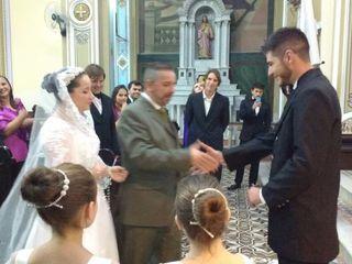 O casamento de Rodrigo e Sthephany