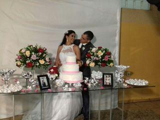O casamento de Khaty e Levi