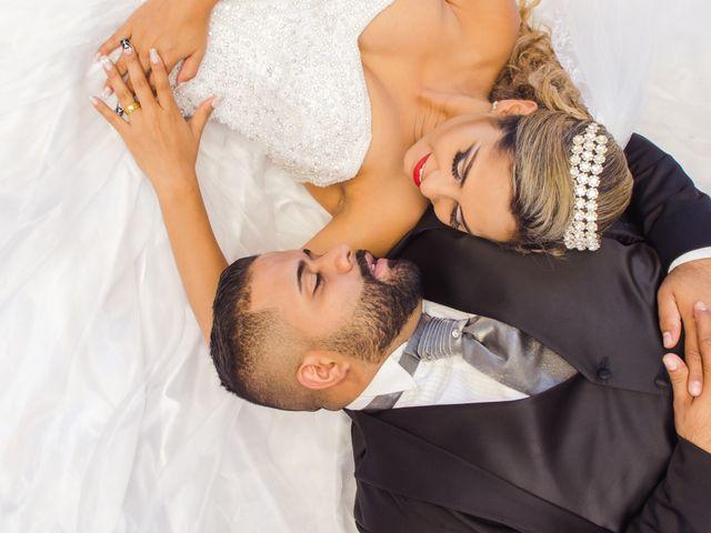 O casamento de Janine e Felipe