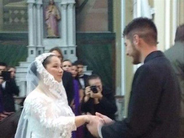 O casamento de Sthephany e Rodrigo em Curitiba, Paraná 4