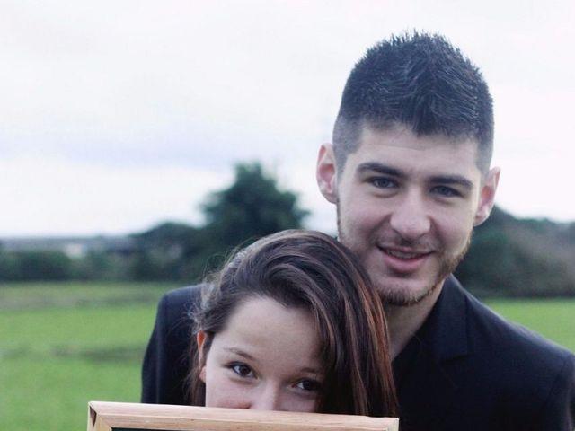 O casamento de Sthephany e Rodrigo em Curitiba, Paraná 11