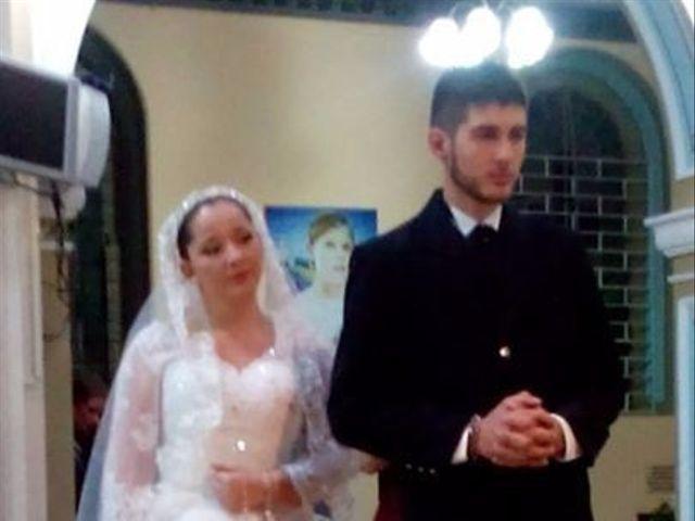 O casamento de Sthephany e Rodrigo em Curitiba, Paraná 12