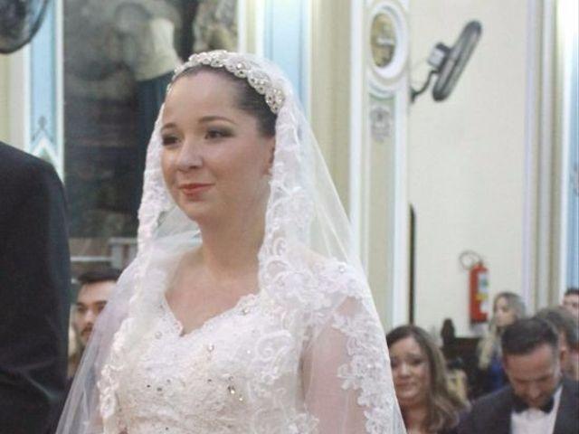 O casamento de Sthephany e Rodrigo em Curitiba, Paraná 15