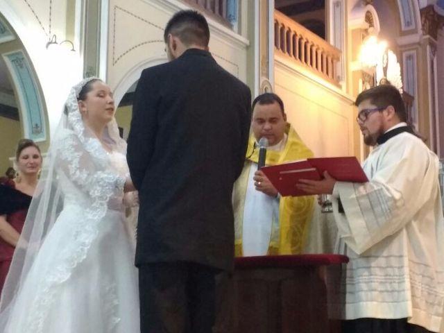 O casamento de Sthephany e Rodrigo em Curitiba, Paraná 2