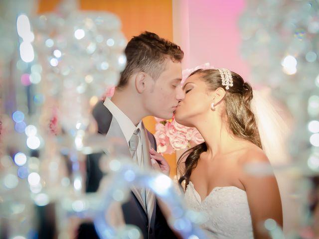 O casamento de Bruna e Cesar