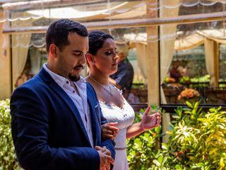 O casamento de Daniel  e Jessica
