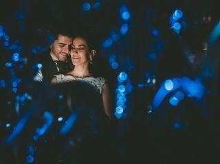 O casamento de Thatiana e Marcelo
