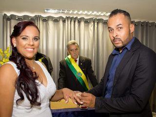 O casamento de Vanessa e Carlos Henrique 1