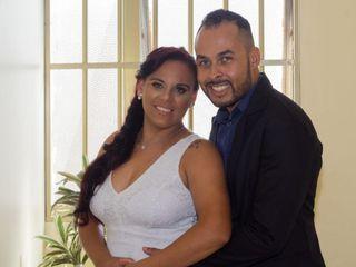 O casamento de Vanessa e Carlos Henrique 2