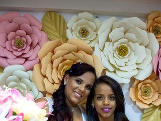 O casamento de Vanessa e Carlos Henrique 3