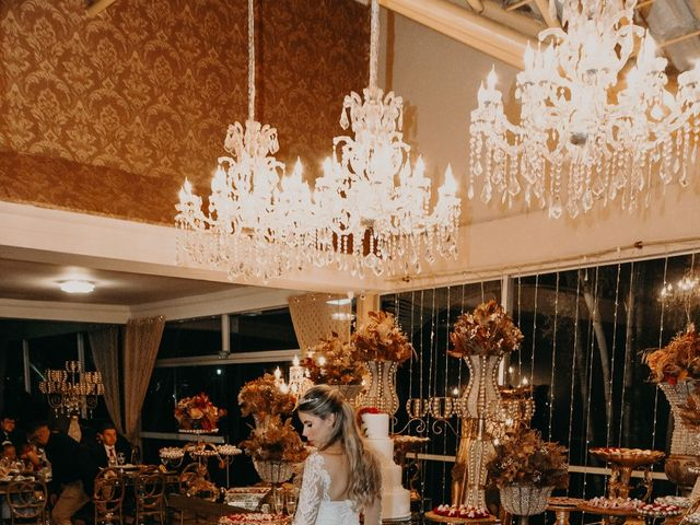 O casamento de Brendel e Danielly em Brasília, Distrito Federal 3