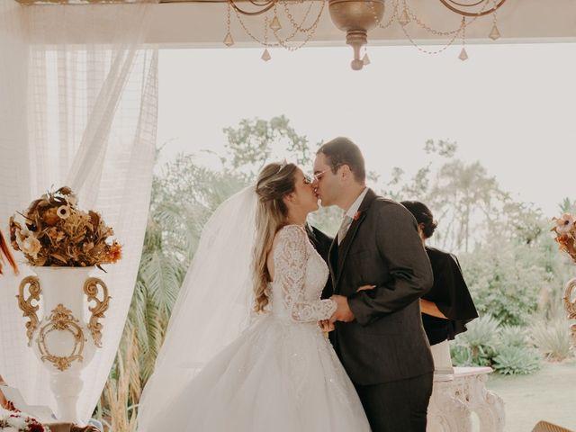O casamento de Brendel e Danielly em Brasília, Distrito Federal 4