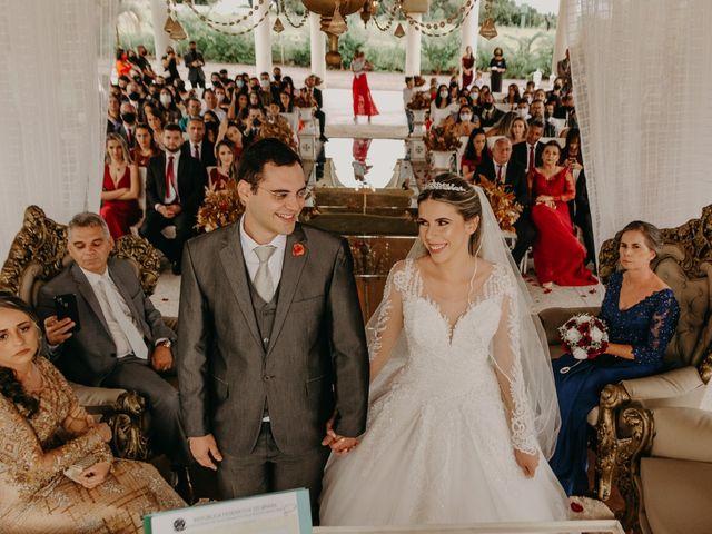 O casamento de Brendel e Danielly em Brasília, Distrito Federal 5