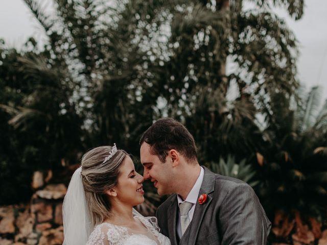 O casamento de Brendel e Danielly em Brasília, Distrito Federal 6