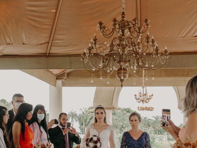 O casamento de Brendel e Danielly em Brasília, Distrito Federal 7