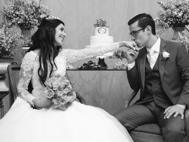 O casamento de Emanuella e Paulo César