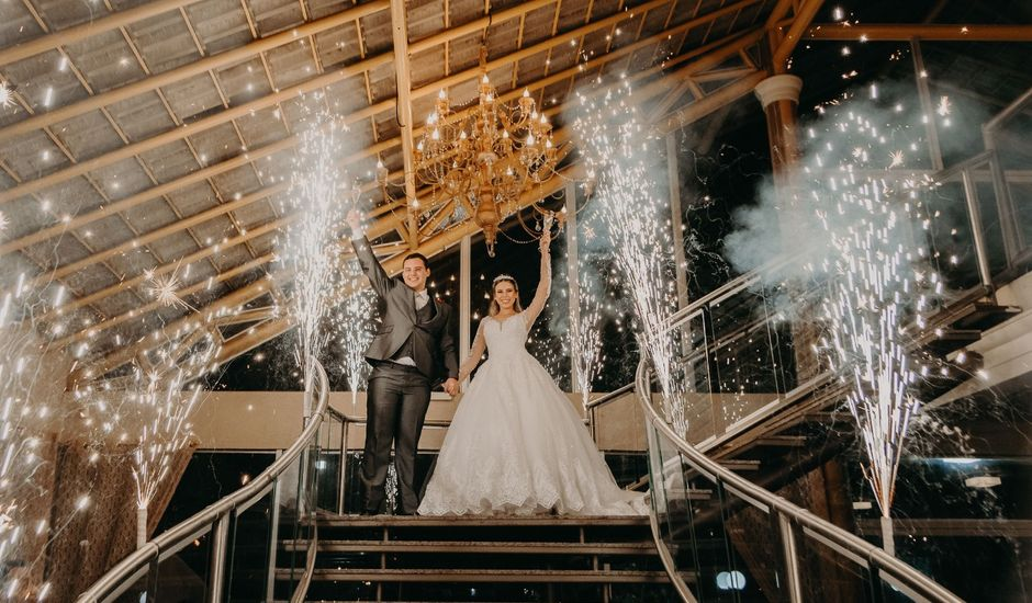 O casamento de Brendel e Danielly em Brasília, Distrito Federal