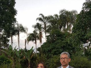 O casamento de Maria Júlia e Matheus Felipe  2