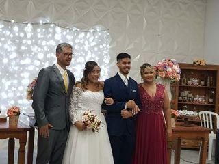 O casamento de Maria Júlia e Matheus Felipe