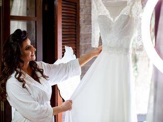 O casamento de Letícia e Rafael 2