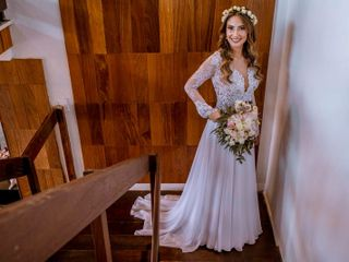 O casamento de Amanda e Rodrigo 2