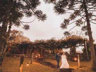 O casamento de Amanda e Marcus