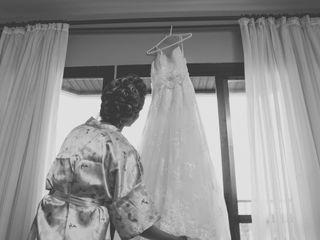 O casamento de Ana Carolina e Leandro 1