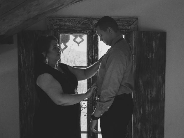 O casamento de Marcus e Amanda em Gramado, Rio Grande do Sul 13