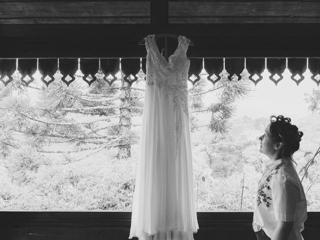 O casamento de Marcus e Amanda em Gramado, Rio Grande do Sul 15