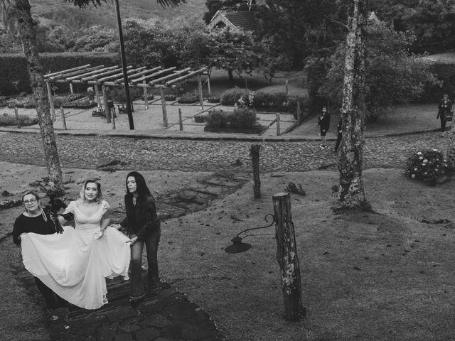 O casamento de Marcus e Amanda em Gramado, Rio Grande do Sul 28