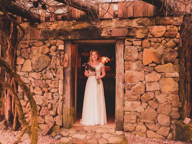 O casamento de Marcus e Amanda em Gramado, Rio Grande do Sul 30
