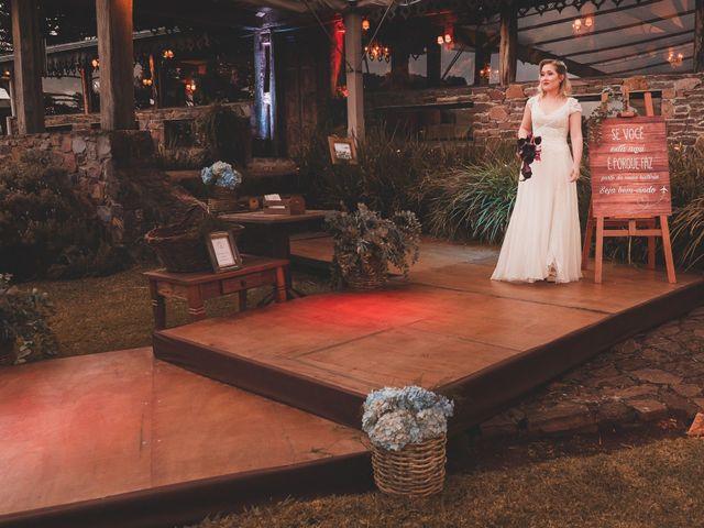 O casamento de Marcus e Amanda em Gramado, Rio Grande do Sul 32
