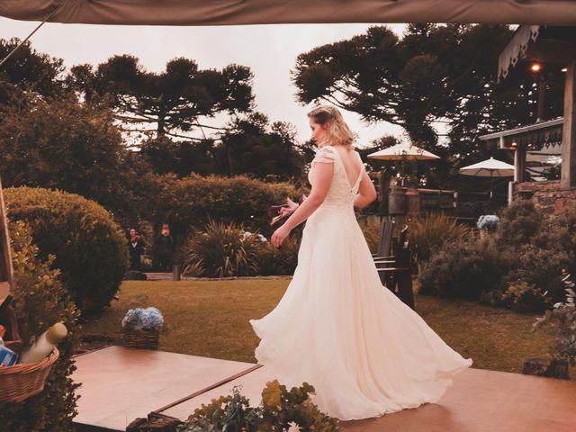 O casamento de Marcus e Amanda em Gramado, Rio Grande do Sul 33