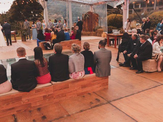 O casamento de Marcus e Amanda em Gramado, Rio Grande do Sul 37