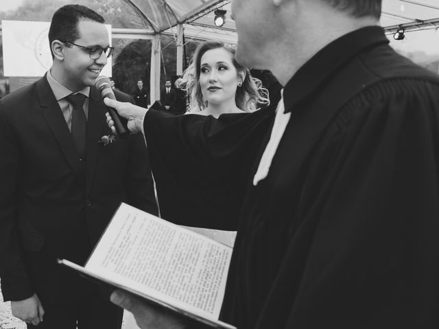 O casamento de Marcus e Amanda em Gramado, Rio Grande do Sul 39