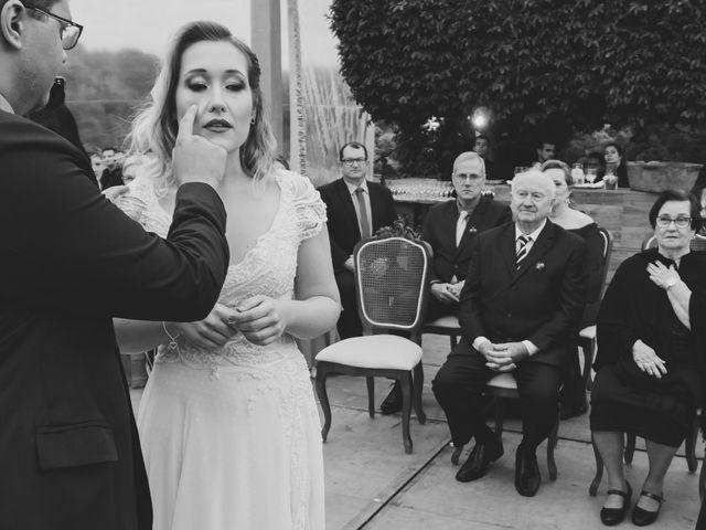 O casamento de Marcus e Amanda em Gramado, Rio Grande do Sul 40