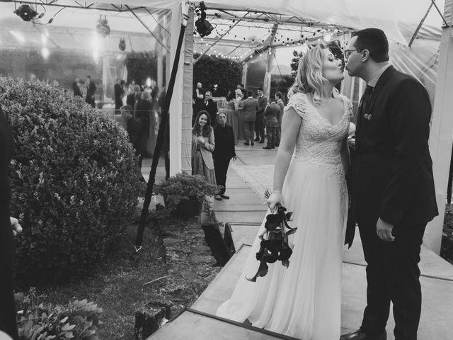 O casamento de Marcus e Amanda em Gramado, Rio Grande do Sul 44
