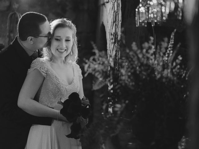 O casamento de Marcus e Amanda em Gramado, Rio Grande do Sul 48