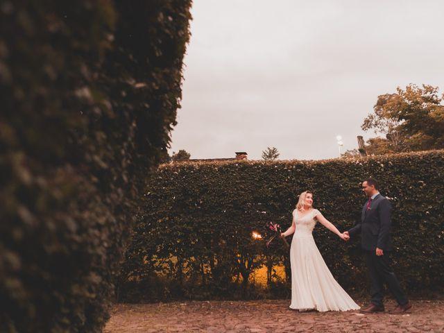 O casamento de Marcus e Amanda em Gramado, Rio Grande do Sul 49